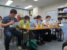 社会福祉法人本郷の森家族教室に登壇したメンバー