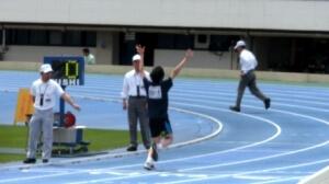 2015年精神障害者陸上スポーツ大会!
