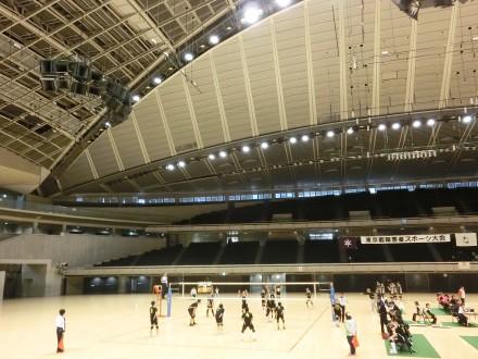 東京都障害者スポーツ大会