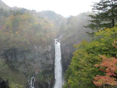 2018年華厳の滝