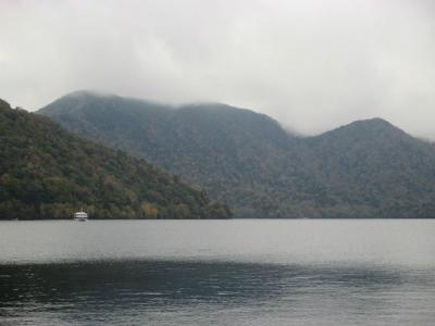 2018年中禅寺湖